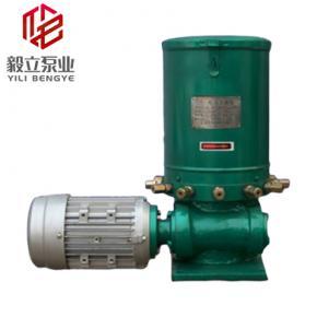 DDB型多点电动干油泵