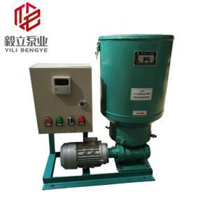 DB—ZK系列电动润滑泵