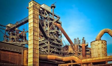 河北某化工企业干油泵项目实施