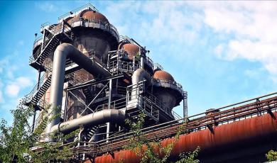 山东某冶炼厂润滑泵合作