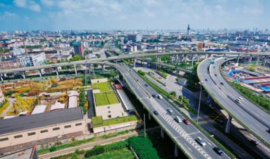 市政工程应用领域