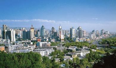 新疆乌鲁木齐市政